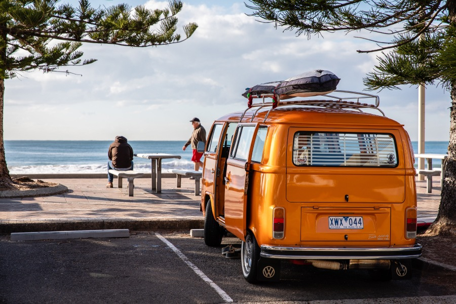10 tips for the perfect road trip